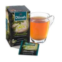 Wholesale Sri Lanka Dilmah top black tea flavoured 20 boxed wholesale from china suppliers