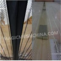 Wholesale bug off instant screen door from china suppliers