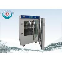 Wholesale EO Mixture Gas Medical Device Sterilization With Manual Door And Manual Loading from china suppliers