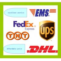 China Reliable  cheapest professional DHL/UPS/EMS/TNT/ARAMEX Courier Air freight forwarder from China to Worldwide on sale