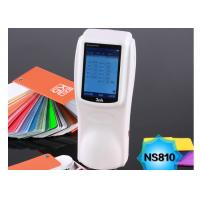 Wholesale Handheld Color Measurement Equipment CIE Data Large aperture Color test Spectrophotometer from china suppliers
