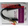 Mac Easycap Vista EzCAP USB Video Capture card for XP VISTA & MAC OS X 64Bit DC60++ USB DVR Card for sale