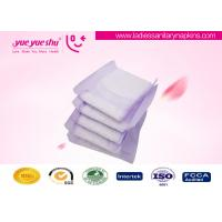 Wholesale Pure Cotton Super Soft Sanitary Towels Menstrual Period Use With Good Absorption from china suppliers