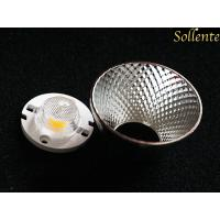 Wholesale Plastic Cree LED Reflector Cup For VERO 13 GU10 LED Spotlight from china suppliers