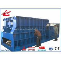 Wholesale Round / Square Steel Scrap Metal Shear Box Shear For Propane Tanks Gas Tanks from china suppliers