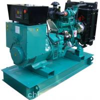 Wholesale High Speed FG WILSON 150 KVA Generator 3 Phase 4 Wires Environmentally Friendly from china suppliers