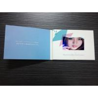 Wholesale video card christmas greeting card from china suppliers