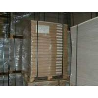 Wholesale white coated duplex board with grey back from china suppliers