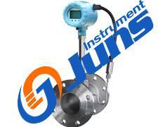 China Liquid Vortex Flowmeter on sale