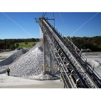 Wholesale Stone Material Belt Conveyor Systems  for Indrustry , 440 - 850 t/h from china suppliers