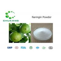 Wholesale Pure Natural Naringin High Specification Citrus Aurantium L Cas 10236 47 2 from china suppliers