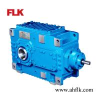 China B3SV14 Flender standard Helical Bevel Reduction Gearbox on sale