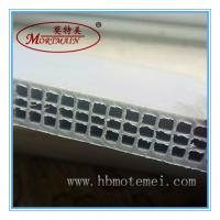 Wholesale PP hollow plastic formwork for fundation concrete building materials system from china suppliers