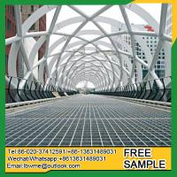 Wholesale Kissimmee pool drain grate / galvanized steel grate / deck grating/ manufacturer from china suppliers