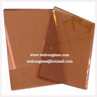 Wholesale china print glass from china suppliers