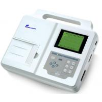 Wholesale Three Channel ECG Machine from china suppliers