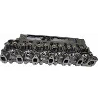 Wholesale Cast Iron Engine Cylinder Head Replacement Complete Assembly For Multi Brands from china suppliers