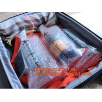 China Wine Bag & Ice bag,Wine Bag Beer Bottle Cooler, Ice Chiller Freezable Carrier, Plastic Wine Bottle Protector Bubble Tra on sale