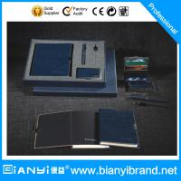 Wholesale Notebook set for keepsake from china suppliers