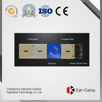 Wholesale EATCAMP Portable Aluminum Cooking Incubator Of E001 - 7.4 Kg - 40 L - 3 KW * 2 For Hitchhiking from china suppliers