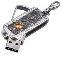 Wholesale Jewelry USB Flash Drive (FT-1828) from china suppliers