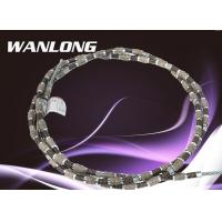 Wholesale Diamond wire for stone quarrying - granite and marble quarrying diamond tools,stone mining cutting tools diamond tools from china suppliers