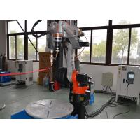 Wholesale Complete Mig Welding Robot With Safety Device Gas Breaking Protection from china suppliers