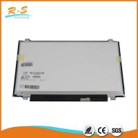 Buy cheap 14 Inch TFT 1920*1080 Full HD IPS lcd screen for laptop , B140HAN01.2 from wholesalers
