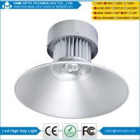 2017 Bridgelux Chips Meanwell Driver ip65 high quality 50W led high bay light