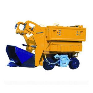 Wholesale ZQ-26 pneumatic underground rock mucking machine from china suppliers
