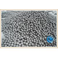 Wholesale International Brand - Forged Steel Grinding Balls for Cement Mill ,  Ball Mill Steel Balls from china suppliers
