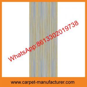 New design ECO friendly PVC backing Commercial use nylon carpet tiles