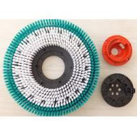 Wholesale Floor Scrubber Cleaning Equipment Brushes , Rotary Sweeper Scrubbing Brush from china suppliers