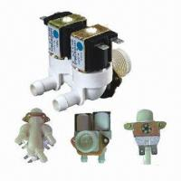 China Inlet Valve with Washing Machines on sale