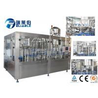 Wholesale Rotary 5L - 10L Water Bottle Washing Filling Capping Machine from china suppliers