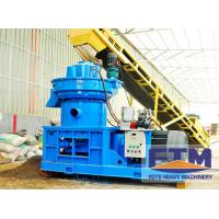 China Best Price Wood Sawdust Pellet Machine/New Type Sawdust Pellet Machine on sale