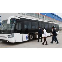 Buy cheap Airport Passenger Transfer Apron Bus to compete with Cobus TAM and Neoplan from Wholesalers