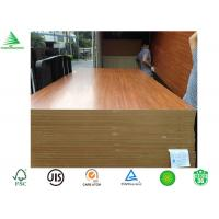 Buy cheap 2016 Top sale new design 4X8 wholesale e1 melamine mdf supplier in China from Wholesalers