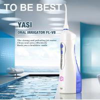 Wholesale 2014 YASI Best Oral Jet Irrigator from china suppliers