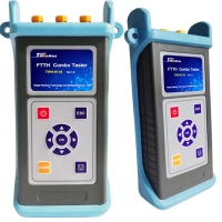 Wholesale Power Test Range -70~+6dBm, -50~+26dBm PON OTDR FTTH Combo Tester Device With Data Storage  1000 Groups from china suppliers