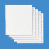 Buy cheap Customized computer printing paper from wholesalers