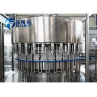 Wholesale 0.5L SUS316 Pet Bottle Drinking Water Filling Machine from china suppliers