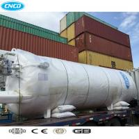 Wholesale 5m3 cryogenic liquid argon tank from china suppliers