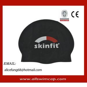 Wholesale custom swim caps no minimum college swim caps from china suppliers
