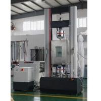 Wholesale Computer Servo Steel Tensile Testing Machine from china suppliers