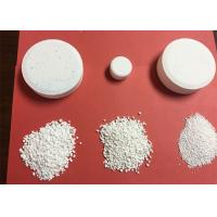 Wholesale CAS 87 90 1 TCCA SDIC Chemicals High Efficiency For Purifying Water from china suppliers