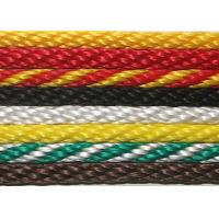 8mm double solid diamond rope code line manufacturers from China
