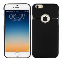 "Wholesale Black Iphone Metal Covers 4.7""  , Circle Metal Bumper Case For IPhone 6 from china suppliers"