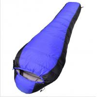 Wholesale Eco-Friendly Winter Adult Outdoor Expedition Survival Emergency Mummy Sleeping Bag(HT8039) from china suppliers