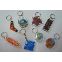 Buy cheap Acrylic Key Chain from wholesalers